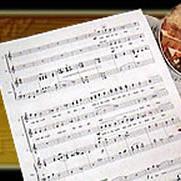 free lds choir sheet music book mormon oratorio